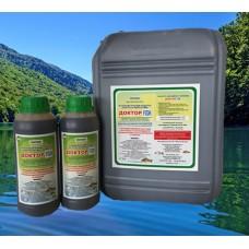 Натуральный органический концентрат биологически активных веществ ДОКТОР FISH