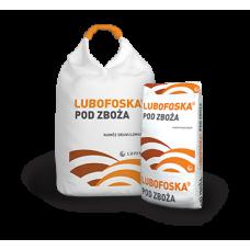Удобрение LUBOFOSKA 4-10-18