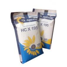 Семена подсолнечеика НС Х 195